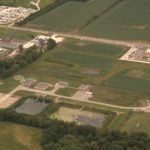 VILLAGE OF DIAMOND, ILLINOIS WASTEWATER TREATMENT PLANT AND WATER TREATMENT PLANT